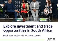 JSE SA Trade Connect