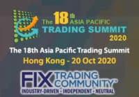 The 18th Asia Pacific Trading Summit