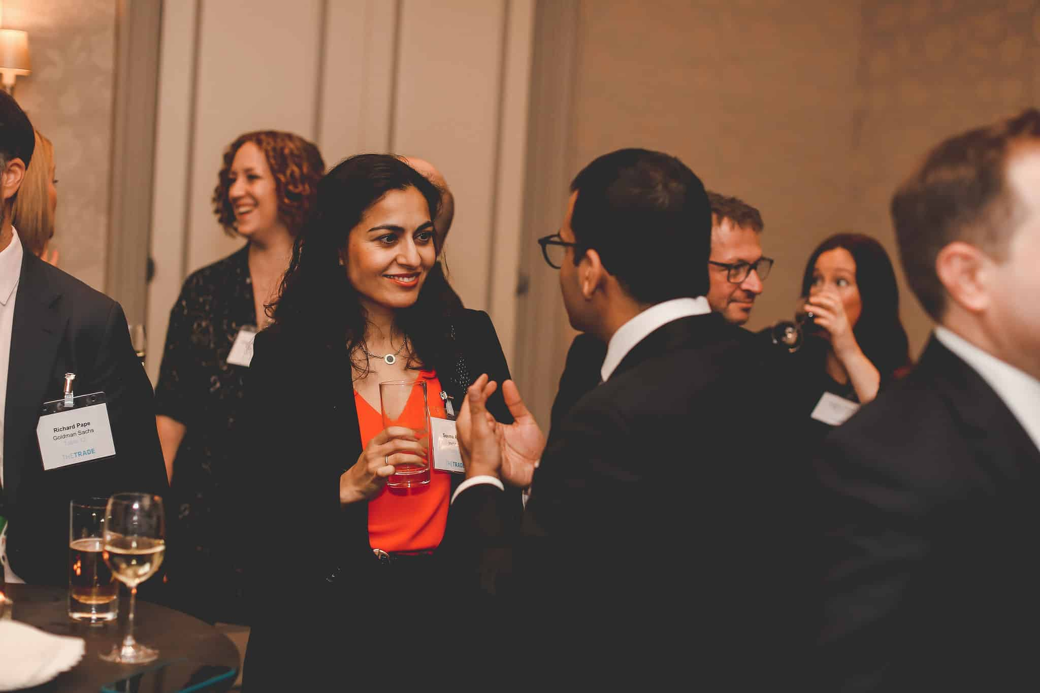 _ Photo from the 2019 Algorithmic Trading Awards